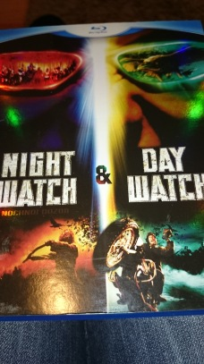 Night and Day Watch films