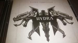 Within Temptation's Hydra album