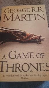 ASOIAF - A Game of Thrones