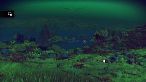 One of the nicer planet's I've found on No Man's Sky